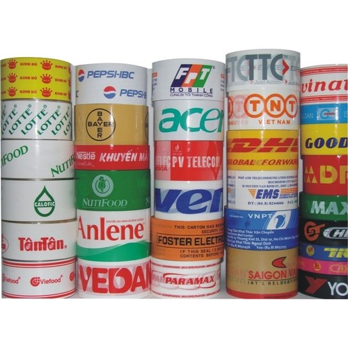 Benzi adezive personalizate